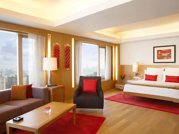 Trident Suite, Mumbai