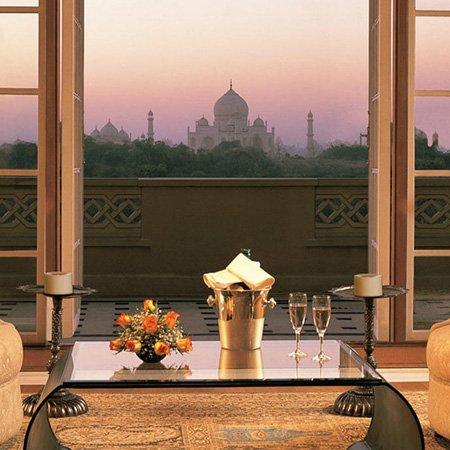 oberoi Amarvilas, Agra