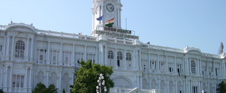 Chennai1 Tours