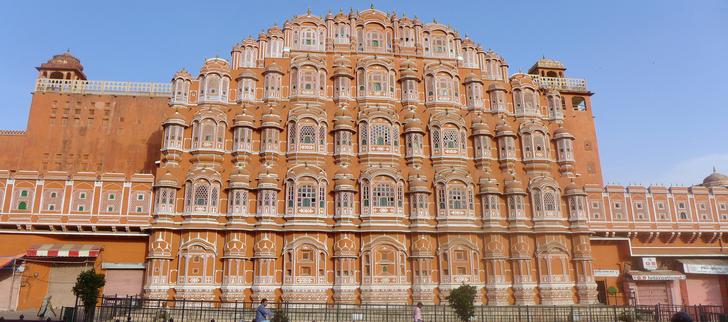 Hawa Mahal Tours