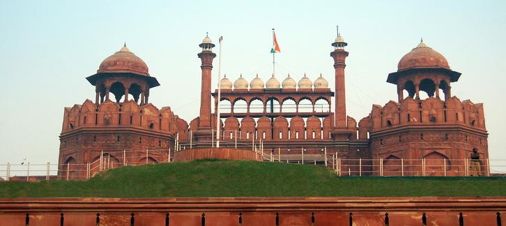 Red Fort Delhi Tours