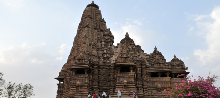 Khajuraho Temple Tours