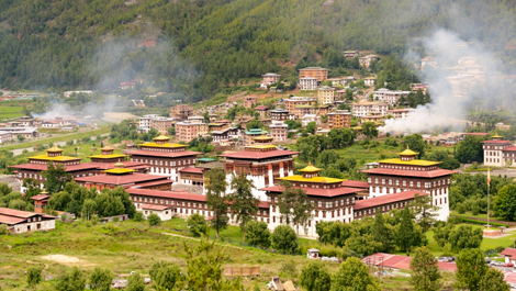 Bhutan Vacation Packages