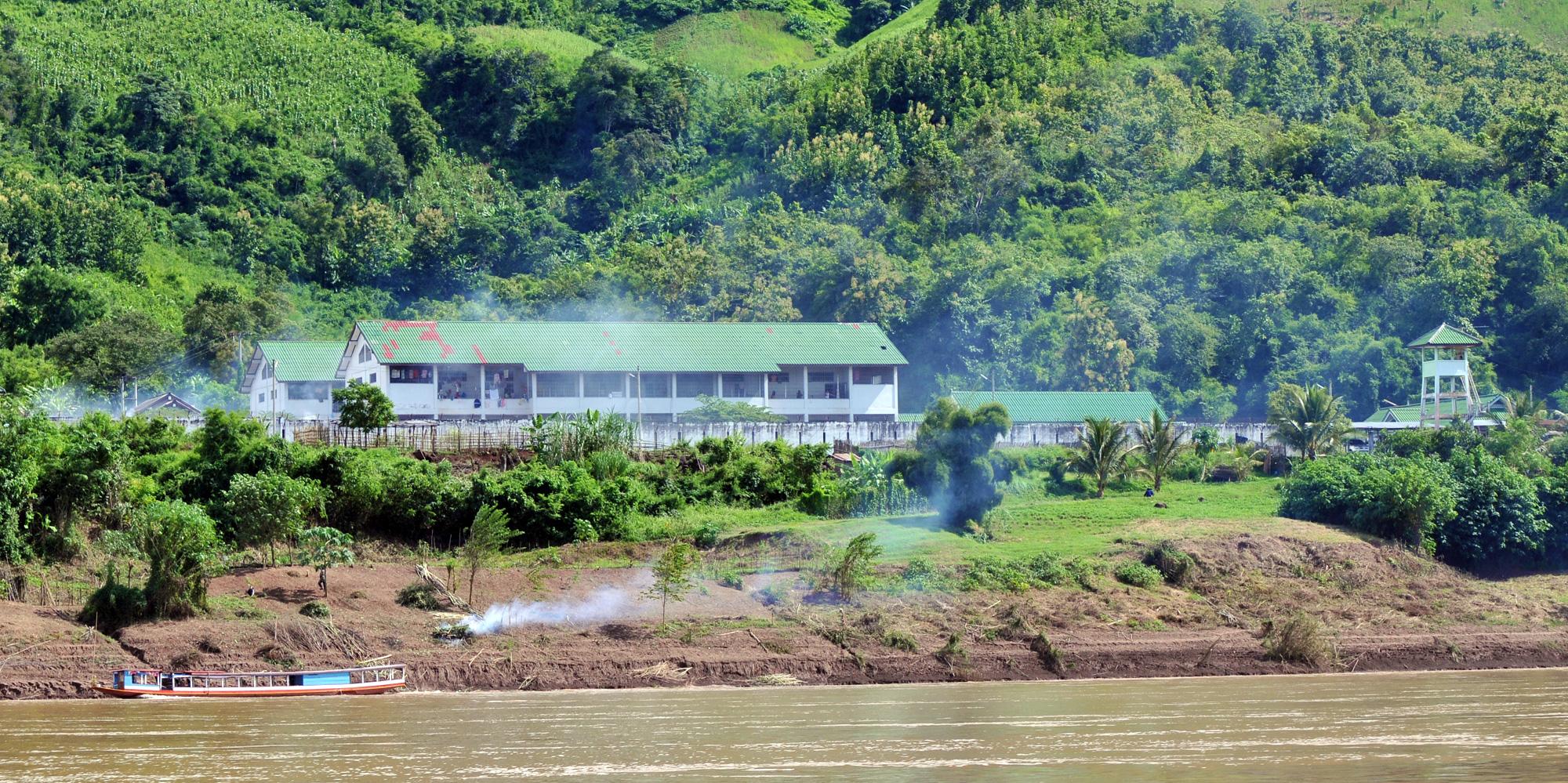 Laos Tours Travel