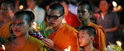 Buddhism in Laos