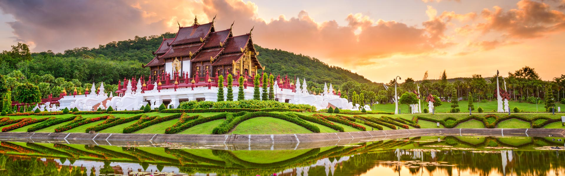 Thailand and Cambodia Header