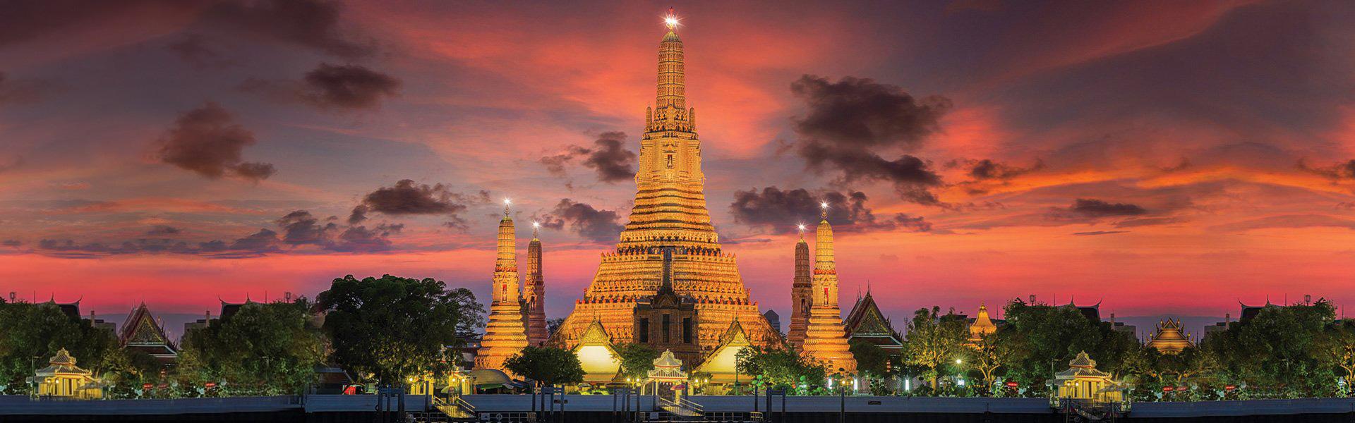 Thailand Header